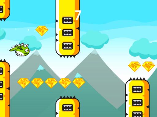 玩免費街機APP|下載綠龍的冒險 app不用錢|硬是要APP