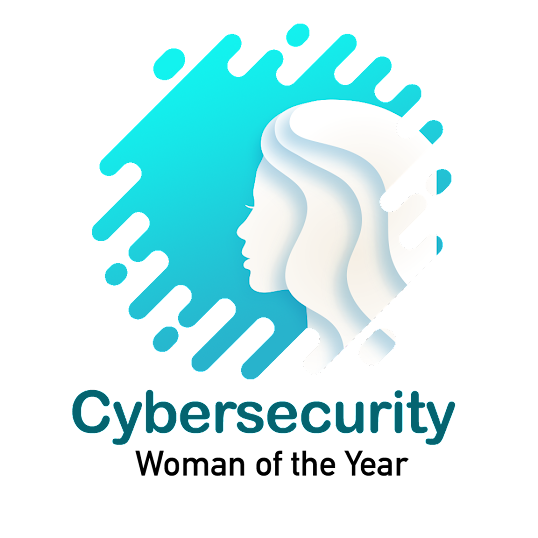 Cybersecurity Woman of the Year 2019