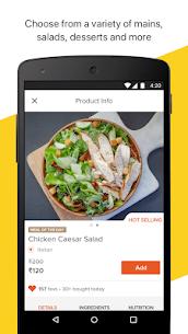 FreshMenu – Food Ordering App 6
