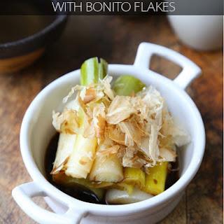 Dried Bonito Flakes Recipes.