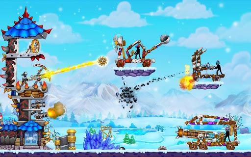 The Catapult 2 apkmr screenshots 19