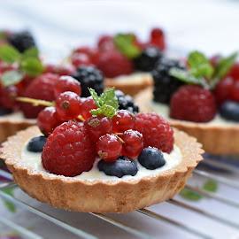 by Heather Aplin - Food & Drink Candy & Dessert (  )
