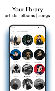 Retro Music Player App Download For Android 5