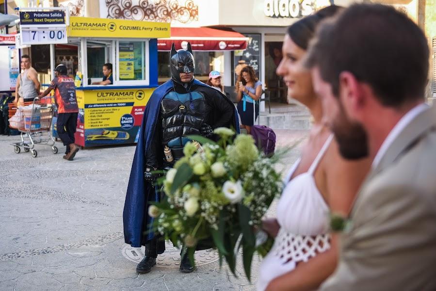 Fotógrafo de bodas Niccolo Sgorbini (niccolosgorbini). Foto del 27.07.2017