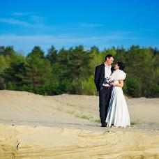 Wedding photographer Oleg Reshetnyak (olegcrox). Photo of 28.03.2017