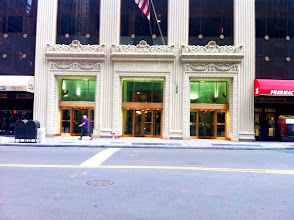 Photo: Ornate Lobby