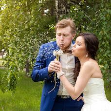 Свадебный фотограф Игорь Ашмарин (ashmarin74). Фотография от 10.01.2018
