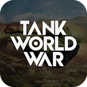 3D Tank Game - Tank World War
