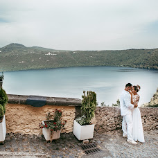 Wedding photographer Irina Morina (Iris). Photo of 07.07.2017