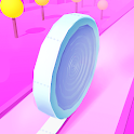 Paper Line - Toilet paper game icon
