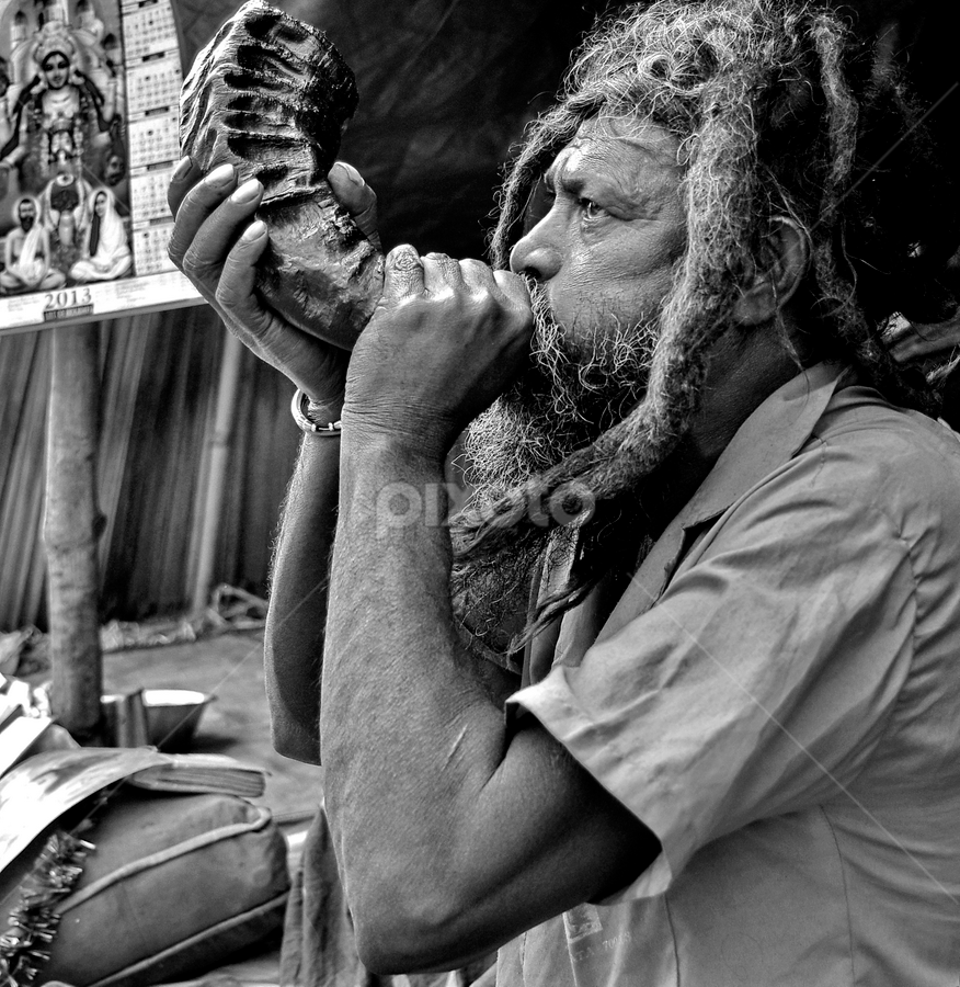 by Sudipta Dutta  Chowdhury - People Street & Candids
