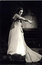 """Photo: Elsa KASTELA-KREIHSL als """"Chrysothemis"""" in """"Elektra"""" von Richard Strauss."""