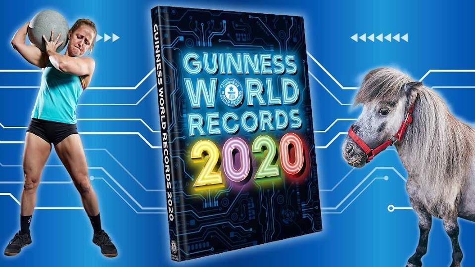 guinness 2020