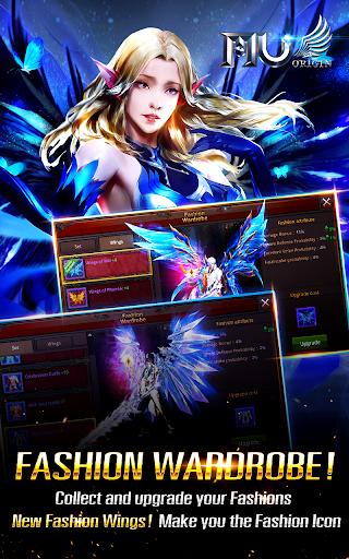 MU Origin-SEA (Elf Fortress) 2.5.0 screenshots 4