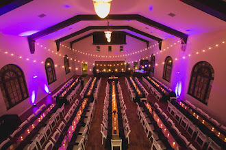 Photo: Great Hall (From 3rd Floor) Photo Credit: www.cassiepepper.com