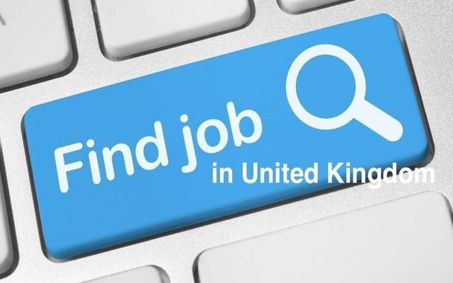 Jobs in United Kingdom