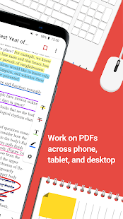 PDF Reader - Sign, Scan, Edit & Share PDF Document Screenshot