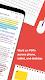 screenshot of PDF Reader - Sign, Scan, Edit & Share PDF Document