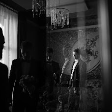 Wedding photographer Vasil Potochniy (Potochnyi). Photo of 01.03.2018
