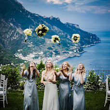 Wedding photographer Andrea Pitti (pitti). Photo of 29.08.2018