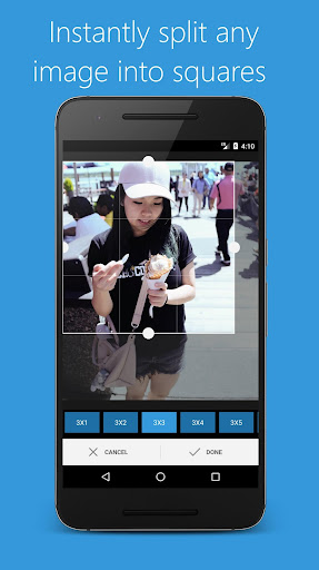 Image of 9square for Instagram 4.00.08 2