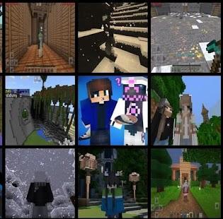 300+ Medieval Mobs for Minecraft - náhled
