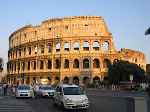 Photo: Colosseo (1)