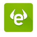 eToro - Social Trading icon