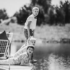 Wedding photographer Ieva Vogulienė (IevaFoto). Photo of 01.08.2018
