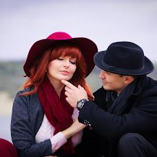 Wedding photographer Oksana Tkacheva (OTkacheva). Photo of 30.01.2017