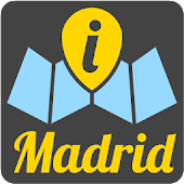 Mapissimo Madrid - Tourist guide