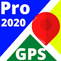 Maps & Driving Directions icon