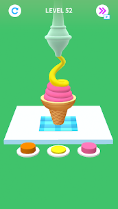Food Games 3D 1.2.0 Latest MOD Updated 3