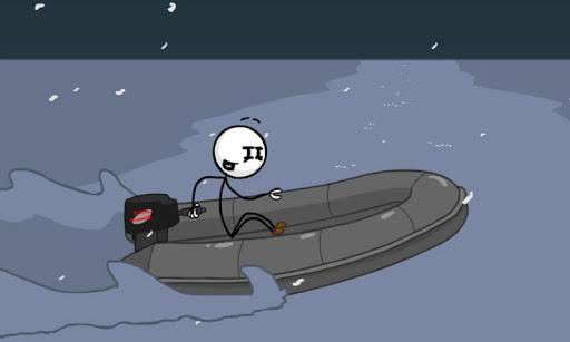 Stick Escape - Adventure Game for PC