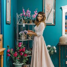 Wedding photographer Andrey Lipov (fotoman76). Photo of 15.07.2018