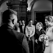 Wedding photographer Luis Zarco (bigoteverdelz). Photo of 26.01.2017