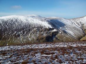 Photo: Knockatarriff from Carrigeen Mountain