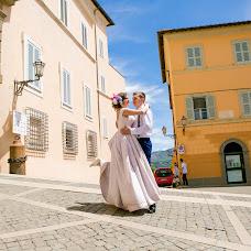 Wedding photographer Marina Karpenko (marinakarpenko). Photo of 12.06.2017