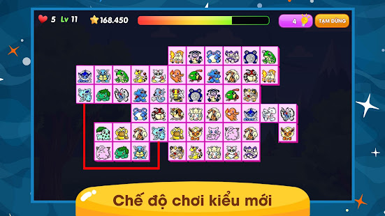Pikachu 2003 Cổ Điển Mod