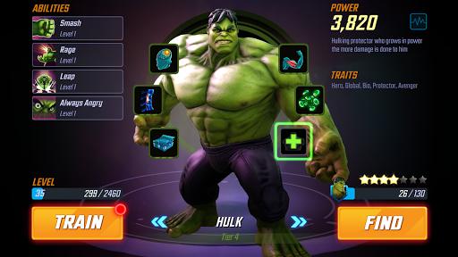 MARVEL Strike Force  screenshots 6