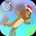Falling Lion icon