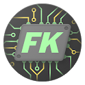 FK Kernel Manager - for all devices & Kernels icon