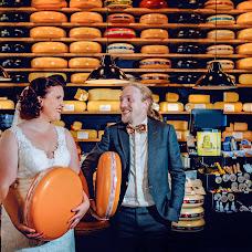 結婚式の写真家Hiske Boon (hiskeboon)。08.12.2018の写真