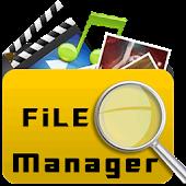 File Manager Mod