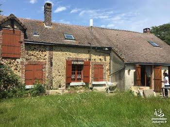 maison à Choue (41)