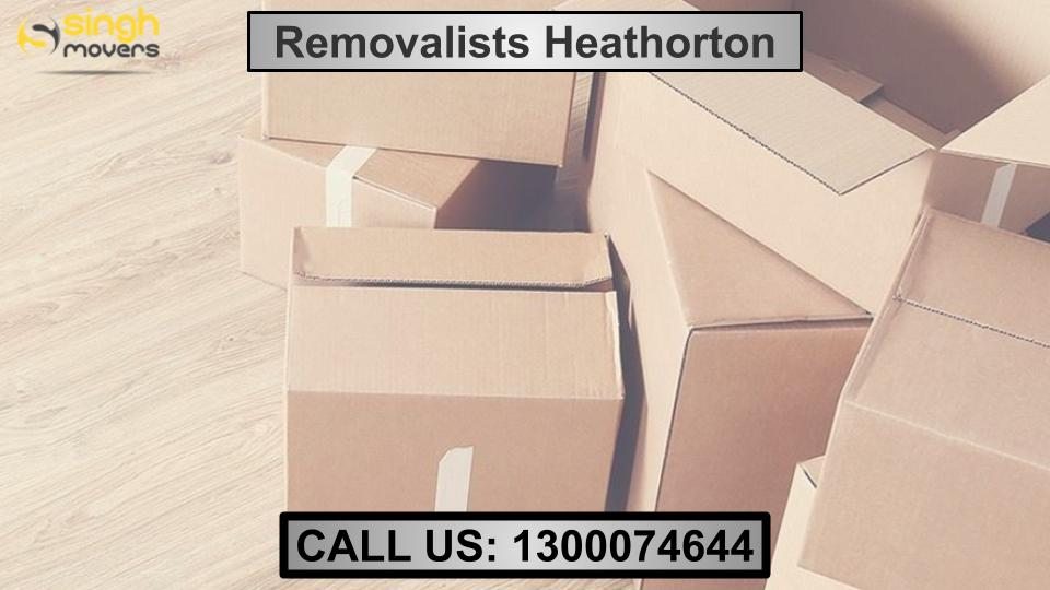 removalists heathorton