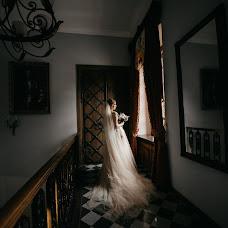 ช่างภาพงานแต่งงาน Mikhail Bondarenko (bondphoto) ภาพเมื่อ 03.06.2018