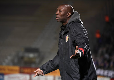 """Le coach de Tubize ne s'inquiète pas: """"Si je dois quitter ce poste, je partirai avec la tête haute"""""""