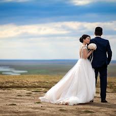 Wedding photographer Igor Bayskhlanov (vangoga1). Photo of 26.08.2017