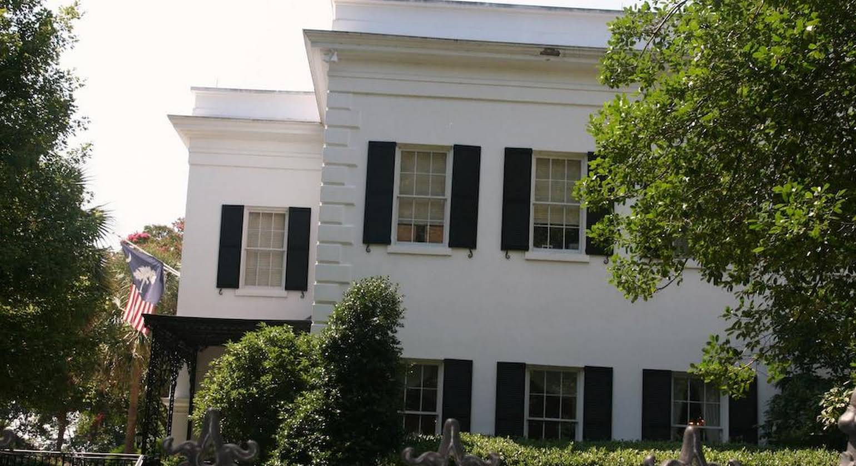 Hampton Inn Columbia I-20-Clemson Road